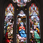 Brisbane Cathedral of St Stephen 2010 (2)